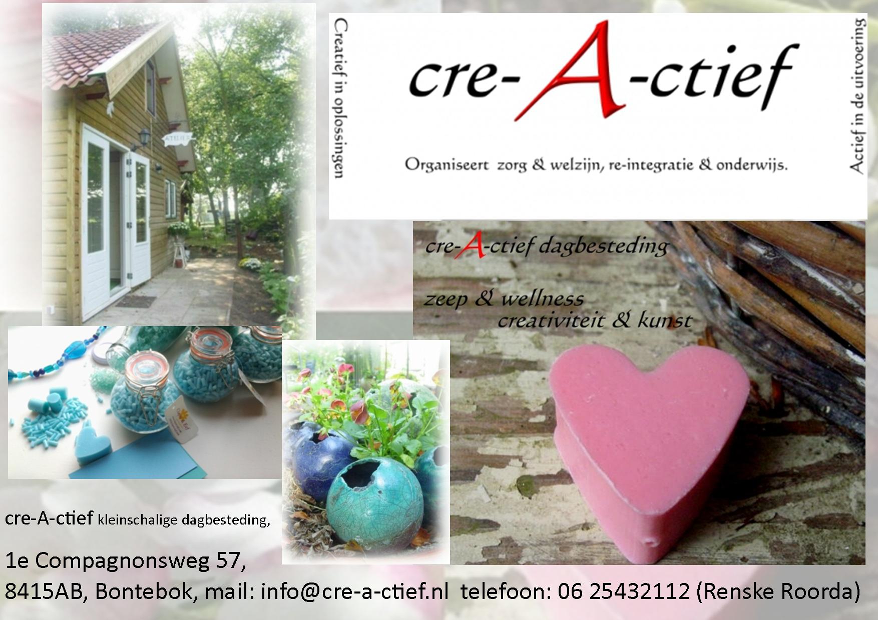 creatiefwebsite bonteblog